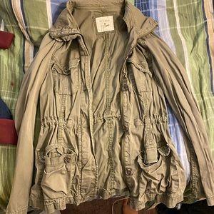 Sonoma Utility Jacket